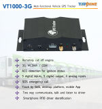 Freier aufspürenplattform GPS-Verfolger mit Schulbus des Kraftstoff-Sensor/RFID