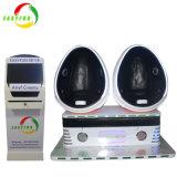 최신 판매 360 정도 전기 2 시트 9d Vr 계란 영화관
