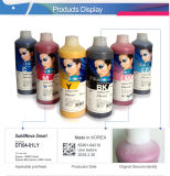 Inktec 염료 열전달 Eco Dx5 Dx7를 위한 용해력이 있는 승화 잉크