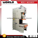 125ton C Rahmen-stempelschneidene lochende Presse