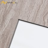 PVC Vinyl Floor Wood Surface Vinyl Plank Flooring with Click Design