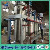 販売の石油精製所の建設会社のためのパーム油の精製所の工場設備