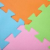 Rutschfeste EVA-Puzzlespiel-Matten-Zahl-Matten-Ausbildung