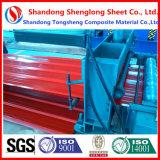 建築材料のための上塗を施してあるステンレス鋼シートを着色しなさい