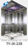 Toyon - levage avancé d'ascenseur de passager d'économie d'énergie et de sûreté et de passager