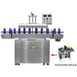 Automatische Plastikflaschen-Dichtungs-Maschine