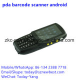 Screen-Handauflage-Barcode-Scanner