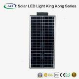 Mando a distancia de 60W Todo-en-uno Calle luz LED Solar