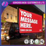 8mm Pixels Tube Chip Color Wireless LED Display Board