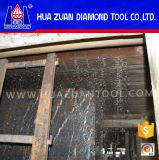 Het Blad van de Zaag van de Troep van de Diamant van Huazuan voor Scherp Marmer