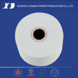 roulis de papier thermosensible de 80mm x de 60mm