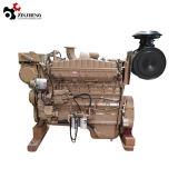 Los motores diesel marinos Cummins Ccec Kta19-M640 Motor de propulsión de barcos