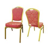 Gold Hotel Meeting Banquet Chairs (JY-T03)