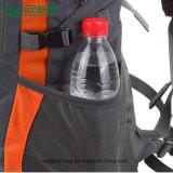 Form-im Freiensport-Beutel-kampierender Rucksack, der Rucksack wandert