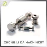 As peças de viragem maquinado CNC com alta qualidade