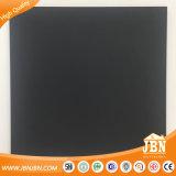 azulejo de suelo rústico negro estupendo de 600X600 Matt (JT6005D)