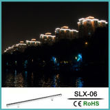 arandela de la pared de 6With9With12With18With24W LED para la luz decorativa, al aire libre (Slx-06)