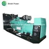 60Hz a 150 kVA de generación de motor Cummins Diesel con motor 6BTA5.9-G2 (BCS150-60)