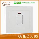 BS 1 Módulo de interruptor del sensor del cuerpo humano