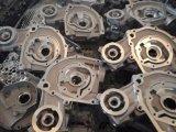 Части алюминия Die-Casting для снабжения жилищем насоса масла автоматического двигателя