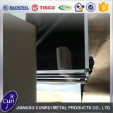 L'AISI 316L 201 304 310 409 430 Super Feuille en acier inoxydable poli miroir
