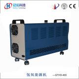 Hhoの発電機水水素のガス溶接機械