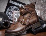 Usine OEM Bottes occasionnels hommes Sneaker Chaussures Bottes occasionnel du concepteur