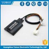 Aux Kit voiture Bluetooth Adaptateur USB Bluetooth pour autoradio stéréo Kit Handfree