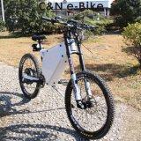 [ليلي] [سوبر بوور] كهربائيّة درّاجة [5000و] حيلة قاذفة قنابل درّاجة كهربائيّة