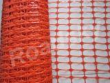 Cerca plástica do engranzamento de fio da barricada por atacado da segurança da neve