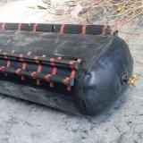 Coffrage en caoutchouc gonflable pour la préfabrication concrète