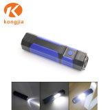 La luz de trabajo de mazorca extensible de la luz de la reparación de Super brillante Linterna LED