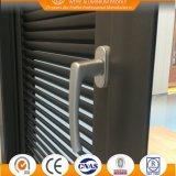 Guangzhou Wholesaler persiana de aluminio con revestimiento de polvo de color gris