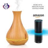 Umidificatore dell'aroma di DT-1746YN 400ml gestito da Smartphone APP