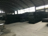 Het Blok van het Tegengewicht van de Lift van de Plaat van het staal