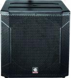 18 Zoll 3200W hölzerner passiver Subwoofer Lautsprecher Stx-18s PA-