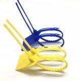 De regelbare Verbinding van de Kabel/de Plastic Markeringen van de Veiligheid/Veiligheid beschermen Verbindingen