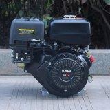 Motor de gasolina refrescado aire de la seguridad del bisonte (China) BS177f para la venta