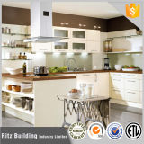 high Gloss Lacquer Kitchen Cabinet Design Company