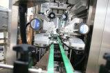 De auto Machine van de Etikettering van de Koker voor Plastic Fles