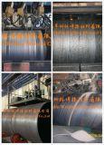 Zusammengeballtes Schweißens-Fluss-Puder, en 760: SA AB 1 66 Bedingung Wechselstrom-H5