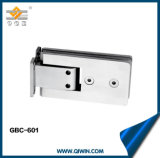 O SUS 304 na parede de vidro chuveiro 90 graus da dobradiça (A GBC-601)