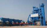 Torre de tratamento por lotes de mistura da planta do cimento do concreto 120