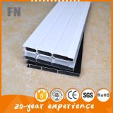 Profil de décoration en aluminium pour porte