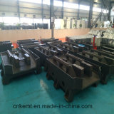 (MT52AL) 고속 CNC 훈련 및 맷돌로 가는 센터 (미츠비시 시스템)