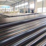 2017 commercio all'ingrosso Cina che fabbrica buona qualità tubo dell'HDPE da 4 pollici