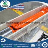 Asta cilindrica/accoppiamento uniti di /Universal dell'asta cilindrica di cardano di Wuxi Weicheng SWC