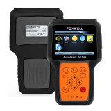 Hot Sale nouvelle arrivée Automaster Foxwell NT644 PRO Toutes les marques des systèmes complets++ Service d'huile Scanner Epb Livraison gratuite