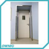 Heiße verkaufende manuelle Schwingen-Stahltür