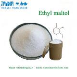 Maltol de etilo CAS No. 4940-11-8 del reforzador del sabor del alimento